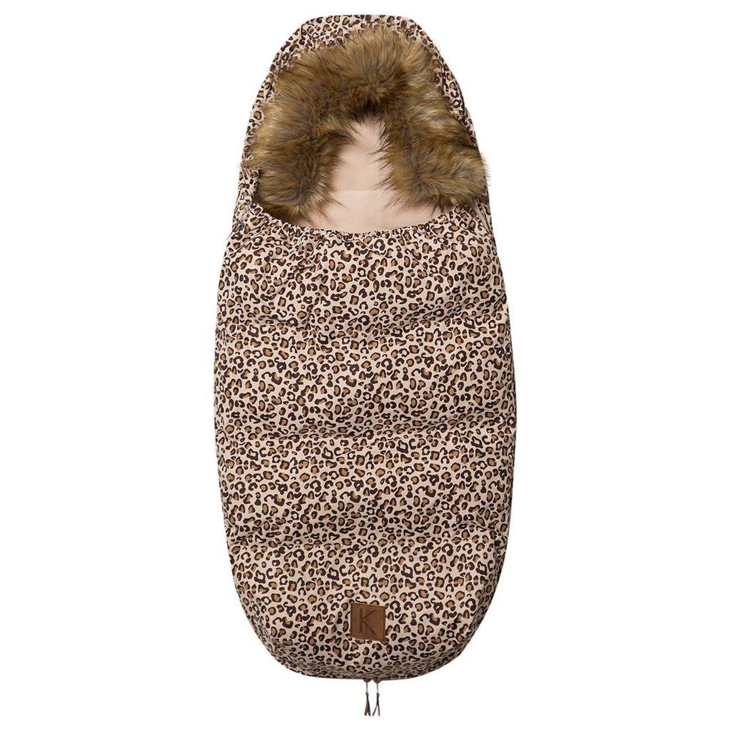 Kuling Footmuff leopard 451196