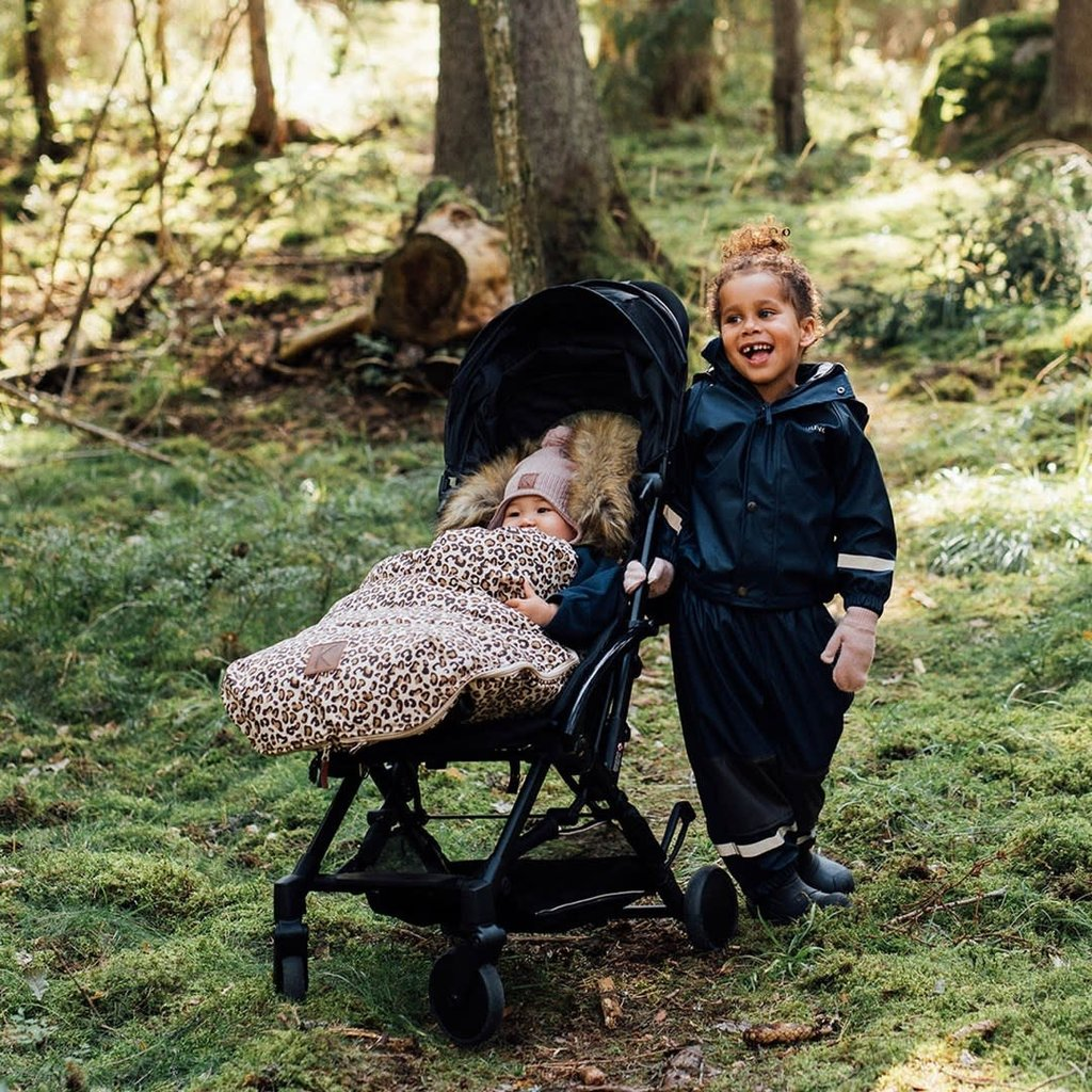Kuling Kuling Footmuff leopard 451196