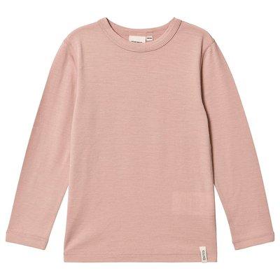 Kuling Kuling Wool Tee Pink