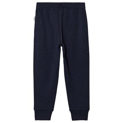 Kuling Kids wool Terry pants