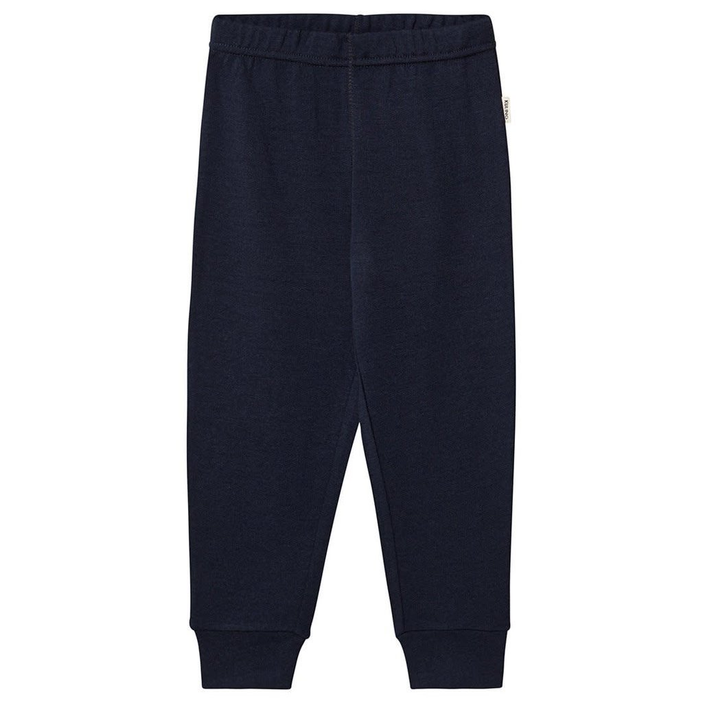 Kuling Kids wool Terry pants