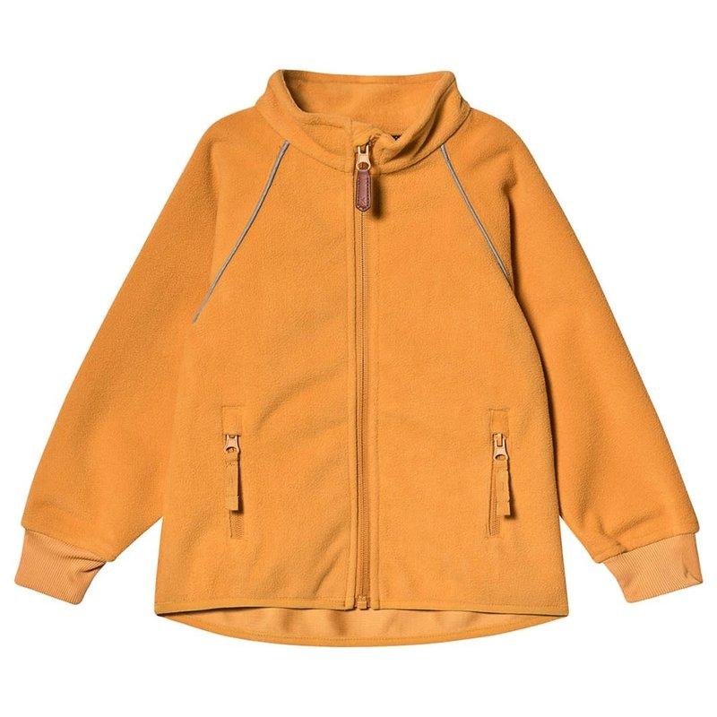 Kuling Livingo windfleece jacket