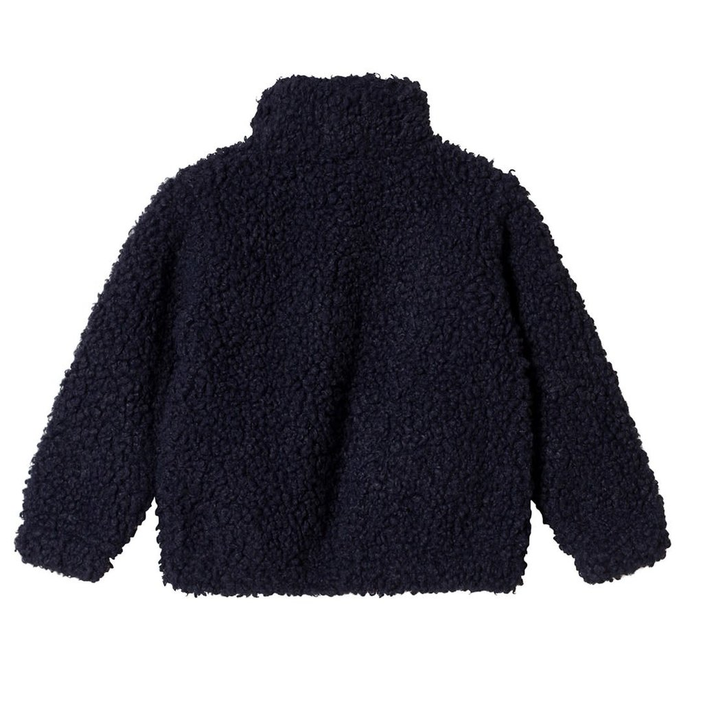 Kuling Teddy jacket