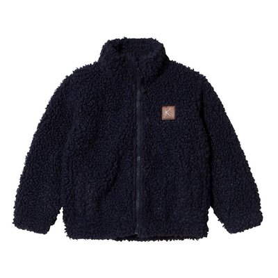 Kuling Teddy jacket