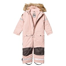 Kuling Verbier kids winter coverall
