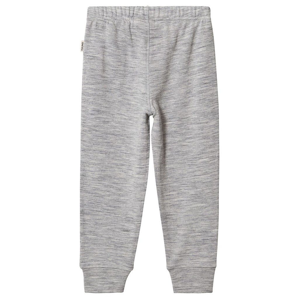 Kuling Wool Terry Kids Pant