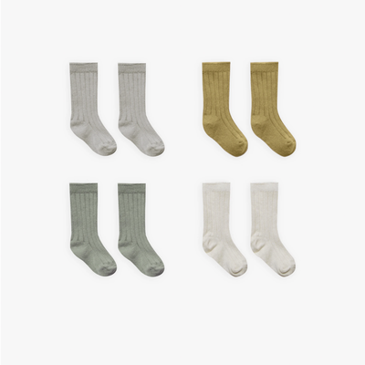 Quincy Mae socks set