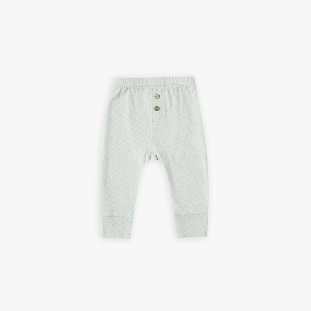 Quincy Mae Pointelle Pajama Pant