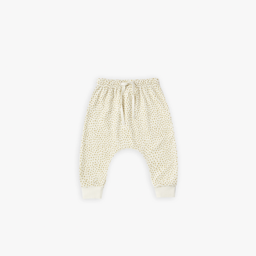 Quincy Mae Terry Cloth Sweatpant