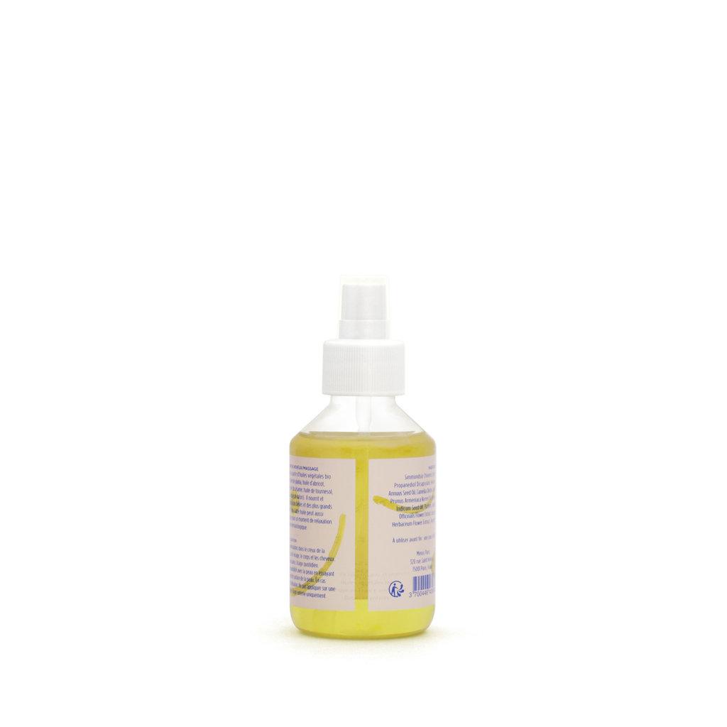 Minois Dry Oil