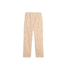 Barn of Monkeys Printed woven pants