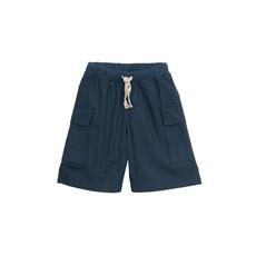 Barn of Monkeys Short with pockets