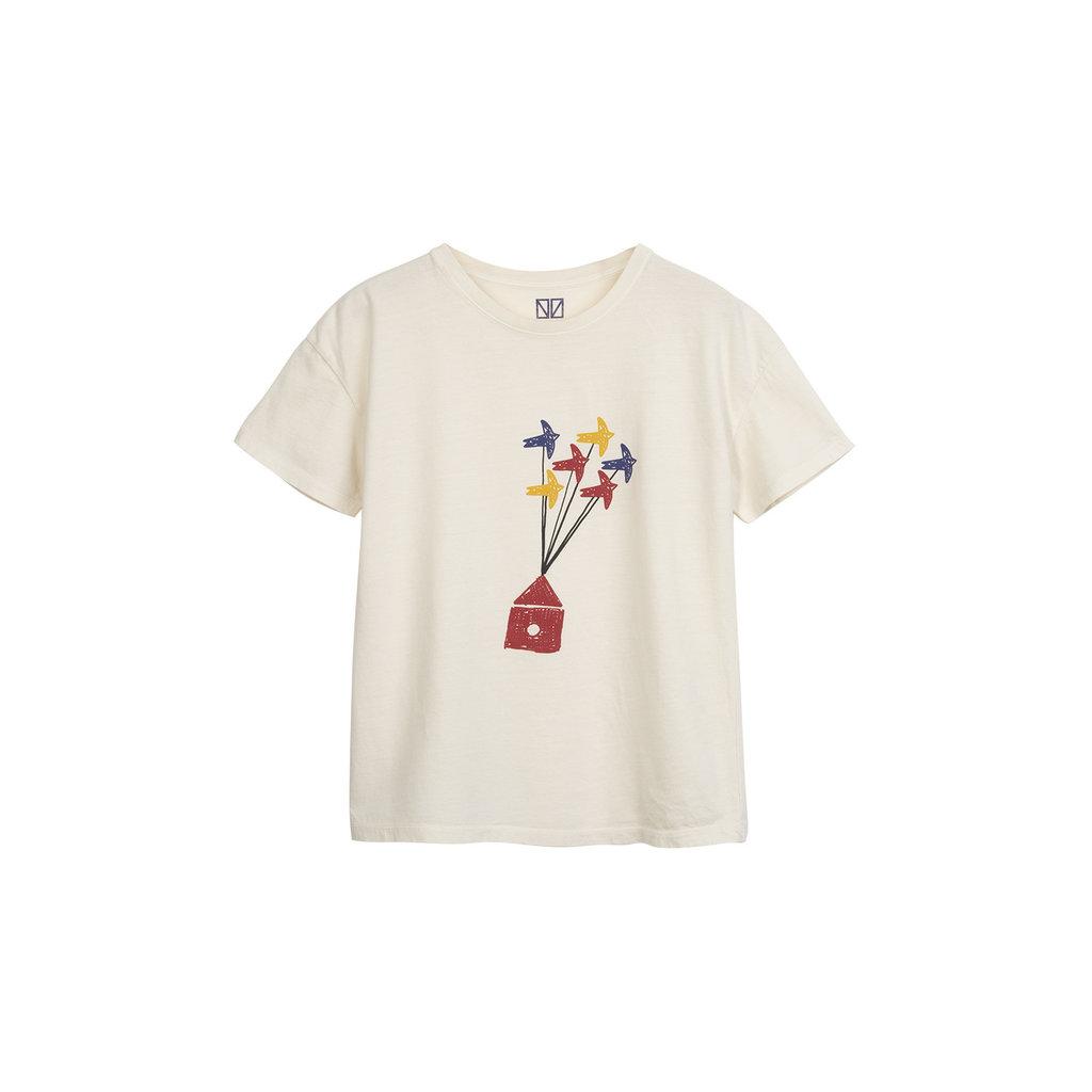 Barn of Monkeys Migration T-Shirt