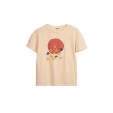 Barn of Monkeys Sunset T-Shirt