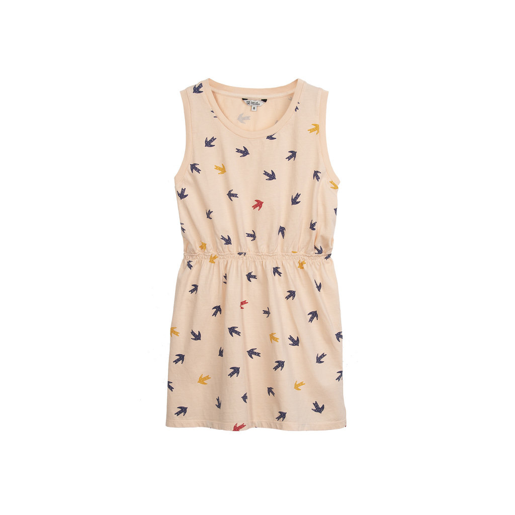 Barn of Monkeys Swallow Tank Top Dress
