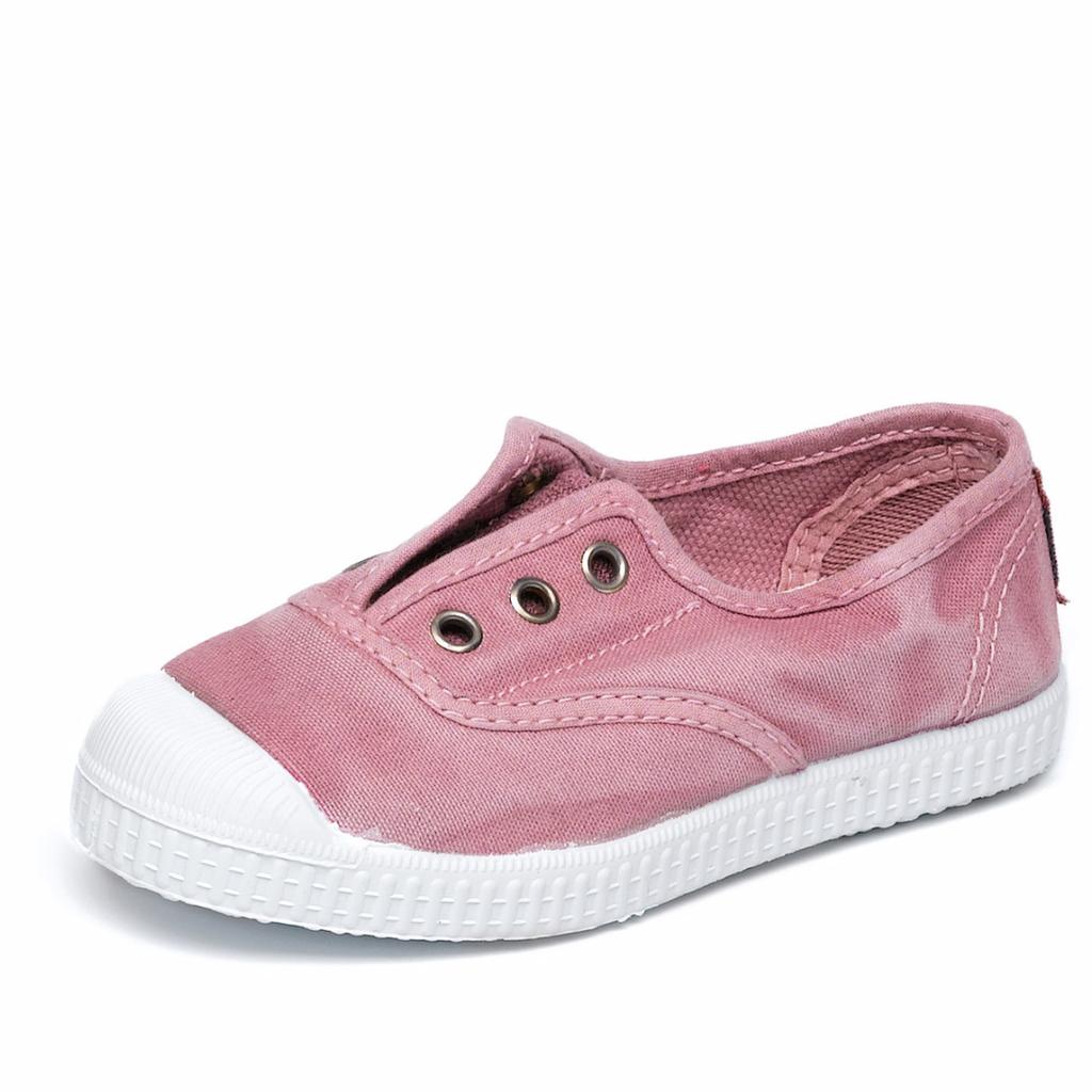 Cienta Girl elastic sneakers