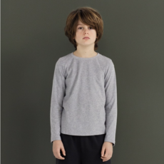 Gray Label Long Sleeves T-Shirt