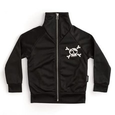 nununubaby patch training jacket