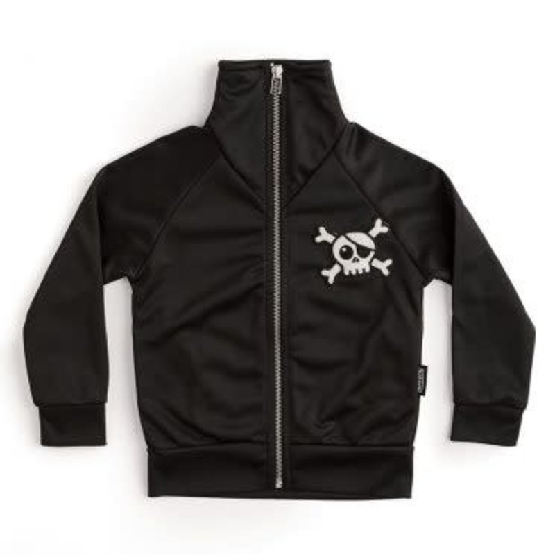 nununubaby patch training jacket