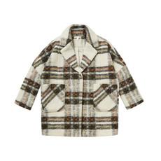 Rylee & Cru Longline Coat