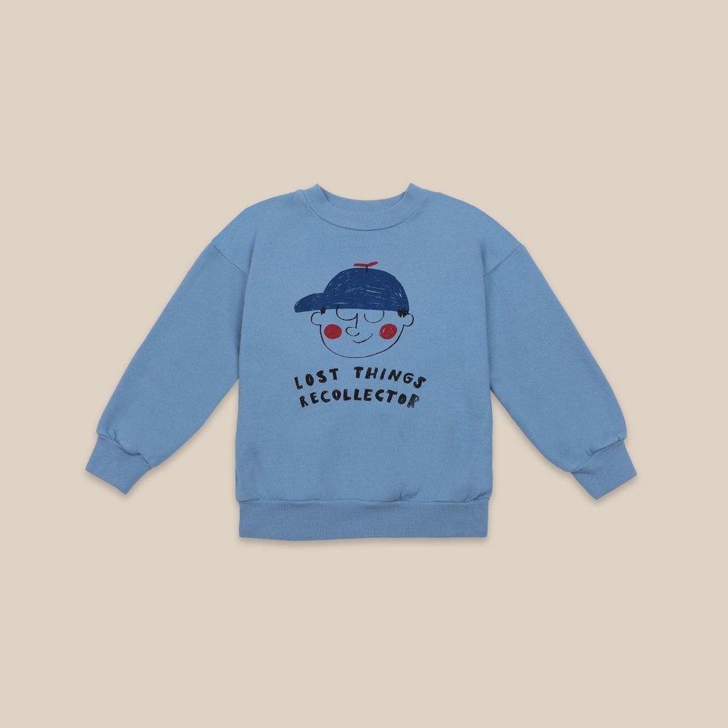 bobo choses Boy Sweatshirt