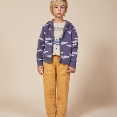bobo choses Clouds Zip up Hoodie