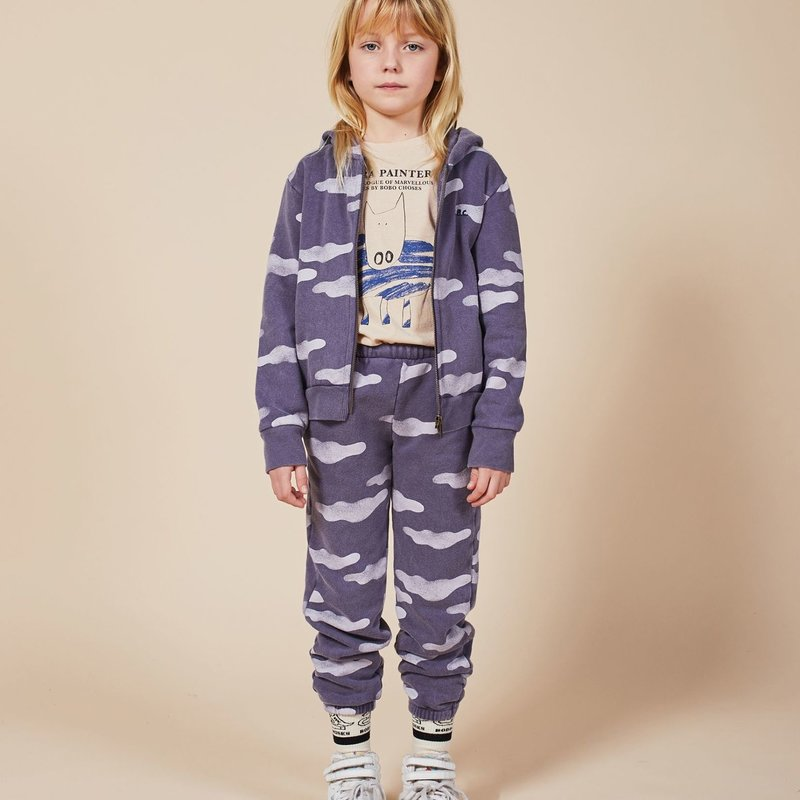 bobo choses Clouds Jogging pants