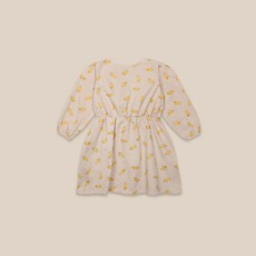 bobo choses Hand All over woven dress