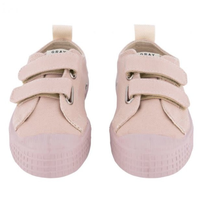 Gray Label GL x Novesta Fleece sneakers