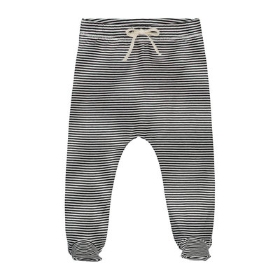 Gray Label Baby Footies