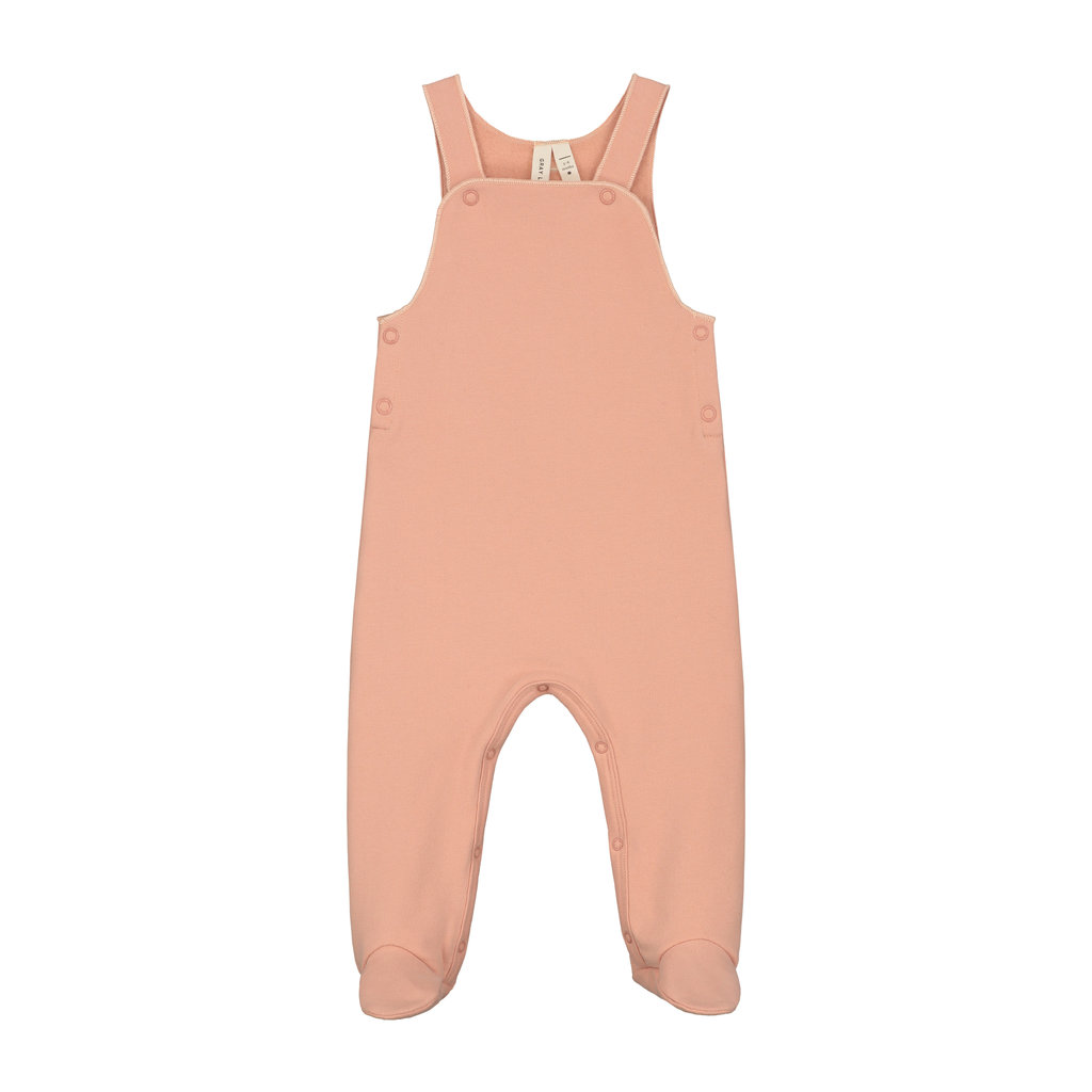 Gray Label Baby Sleeves Suit