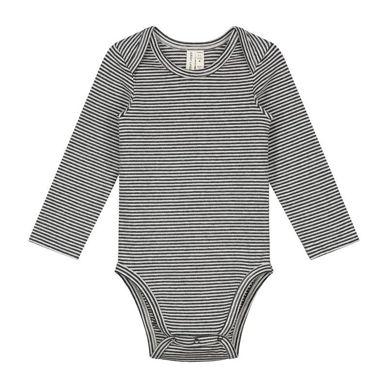 Gray Label baby long sleeves onesie