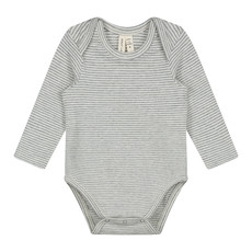 Gray Label baby long sleeves onesie