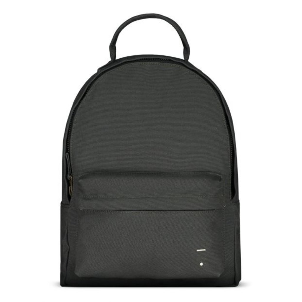 Gray Label Canvas backpack
