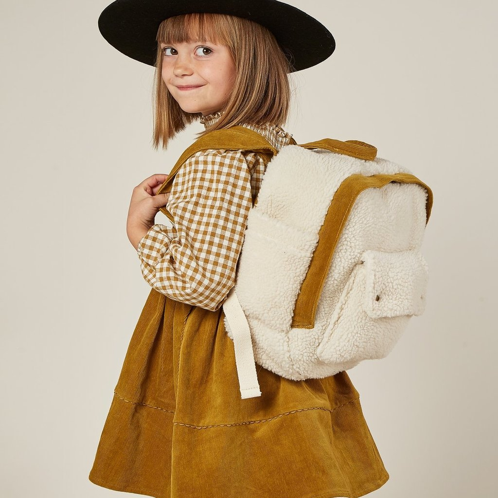 Rylee & Cru Mini Backpack