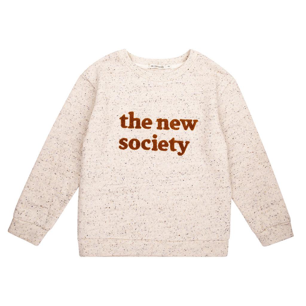 The new society the new society sweatshirt