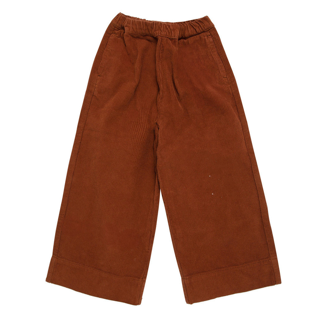 The new society Mott pant