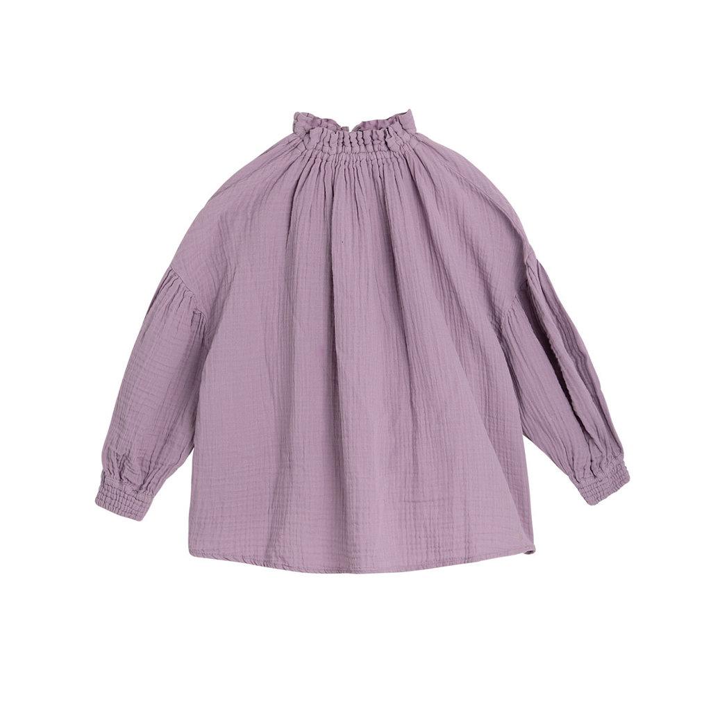 The new society Olivia blouse