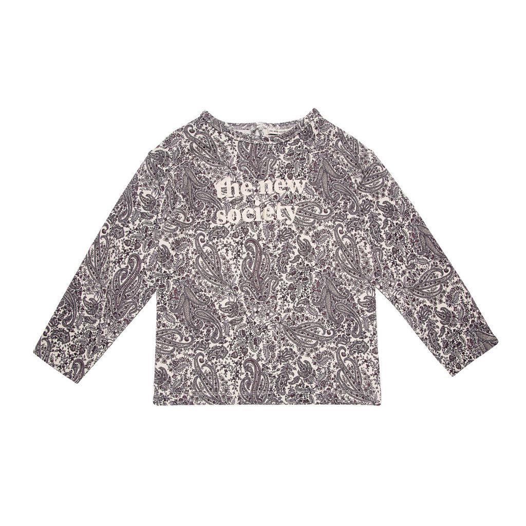 The new society Paris Sweatshirt