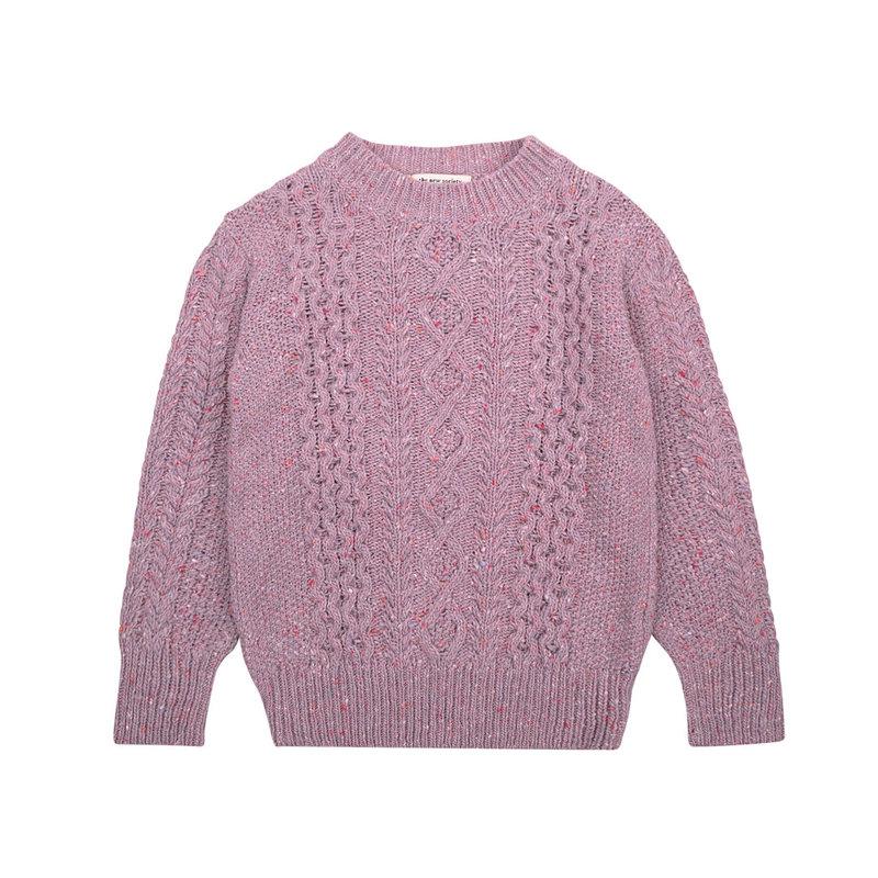 The new society Noel Sweater