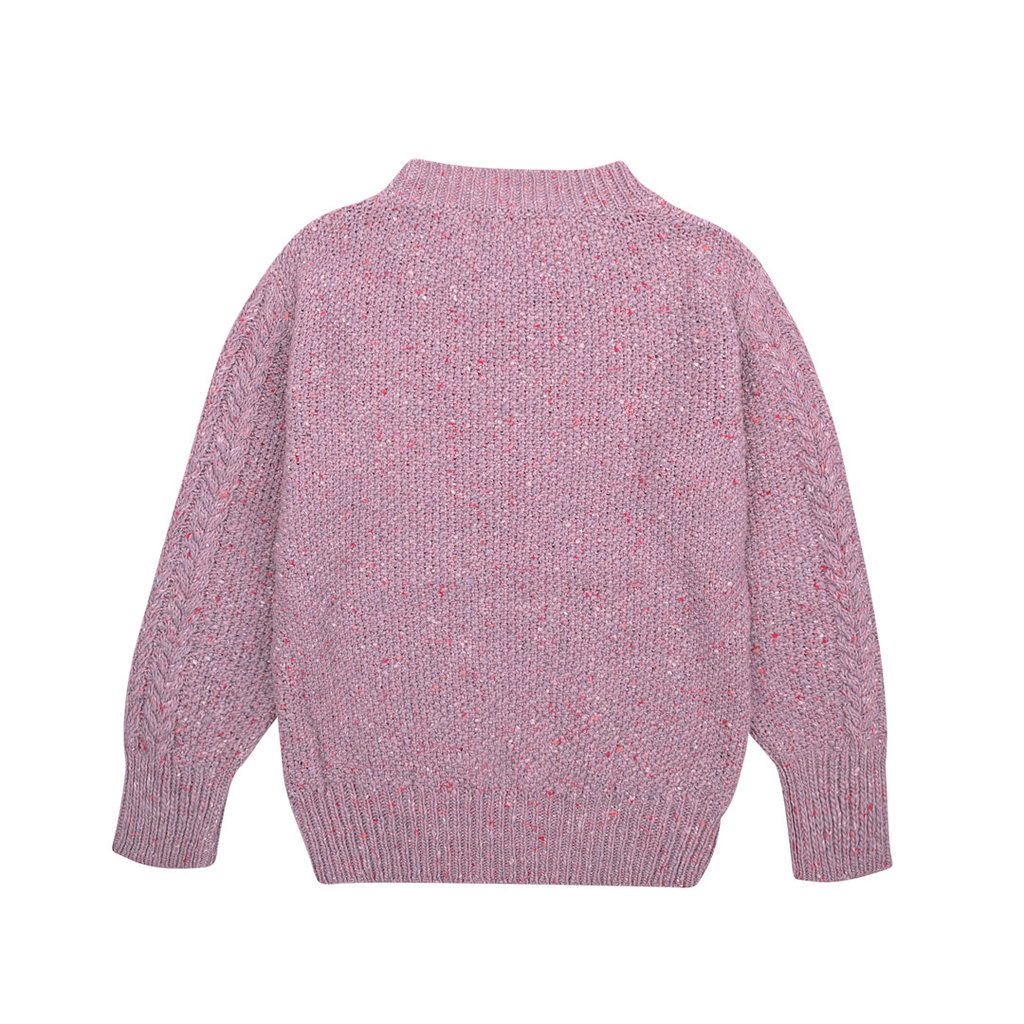 The new society Noel Sweater