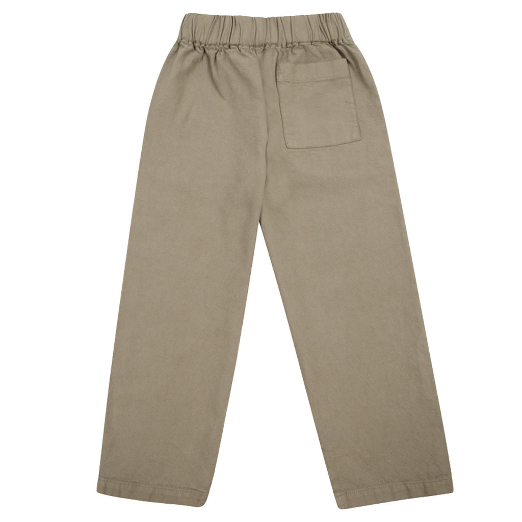 The new society Paris Pants