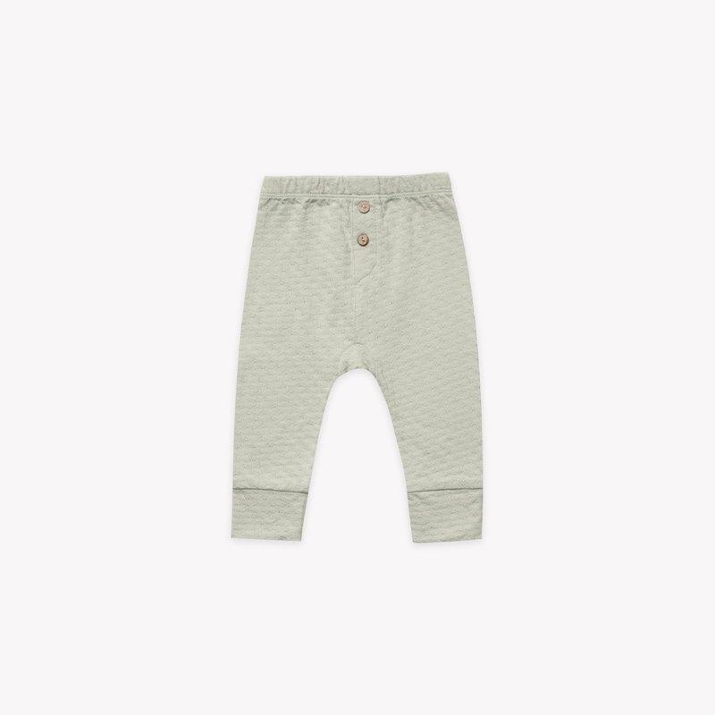 Quincy Mae Pointelle Pyjama pant