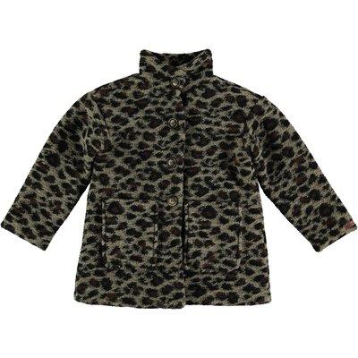 tocoto vintage Animal print Coat