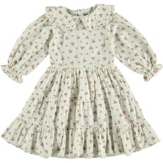 tocoto vintage Vintage Flower print dress