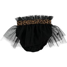 tocoto vintage Tulle Bloomer