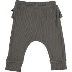 tocoto vintage Baby ruffles legging