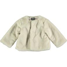 tocoto vintage Tocoto Vintage Fur baby coat AW20-W62420