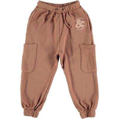 tocoto vintage Felt Cargo pants