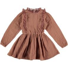tocoto vintage Tocoto Vintage Lace dress AW20-W31820